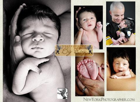 Newborn Session.