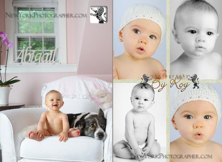 Baby Portrait Studio pictures in Westchester NY