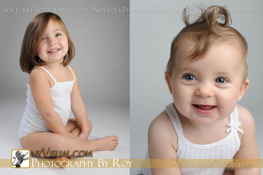 Port Washington Baby Photographer