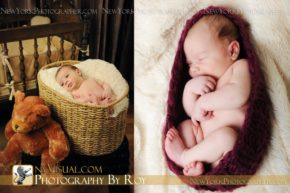 Newborn photographery studio