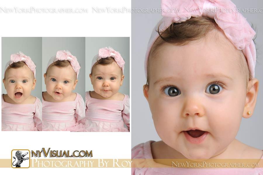 Queens baby Photographer