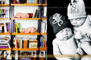 Newborn Photographer New York City