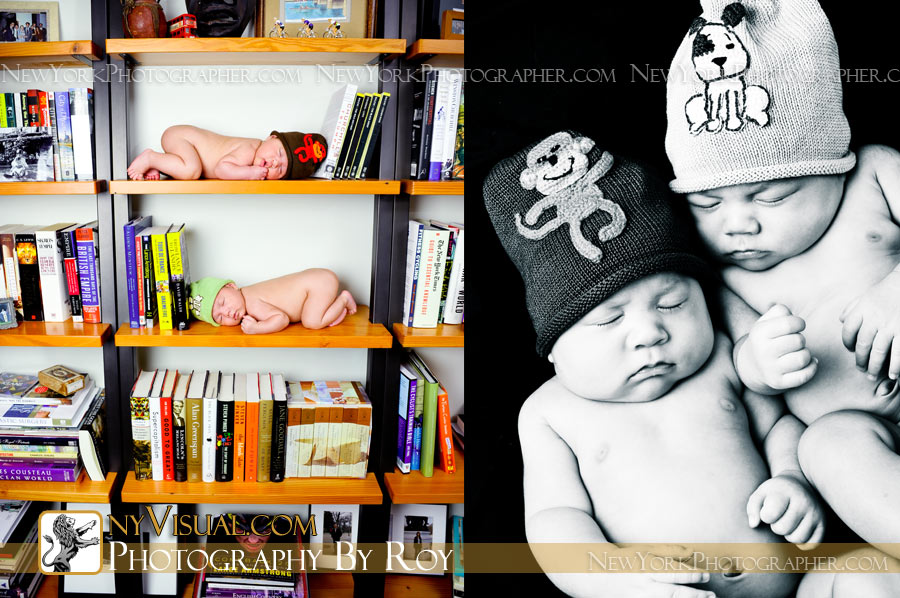 Newborn Photographer New York City