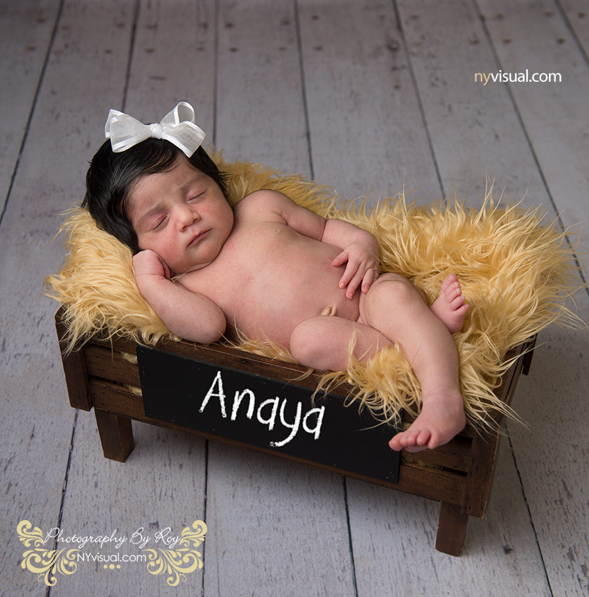 Newborn Photography - NYC