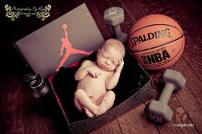 Newborn photography Melville