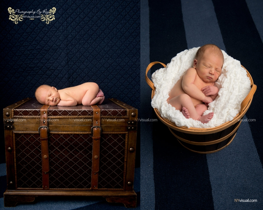 Upper East Side Newborn Photography