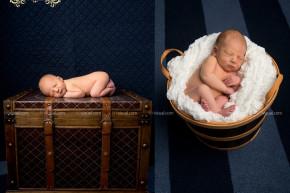 Upper East Side Newborn Photography