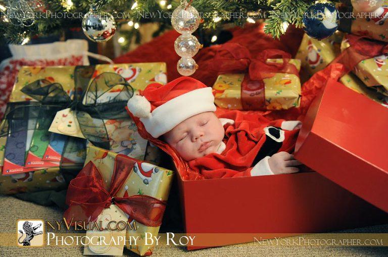 Westchester Newborn Photographer