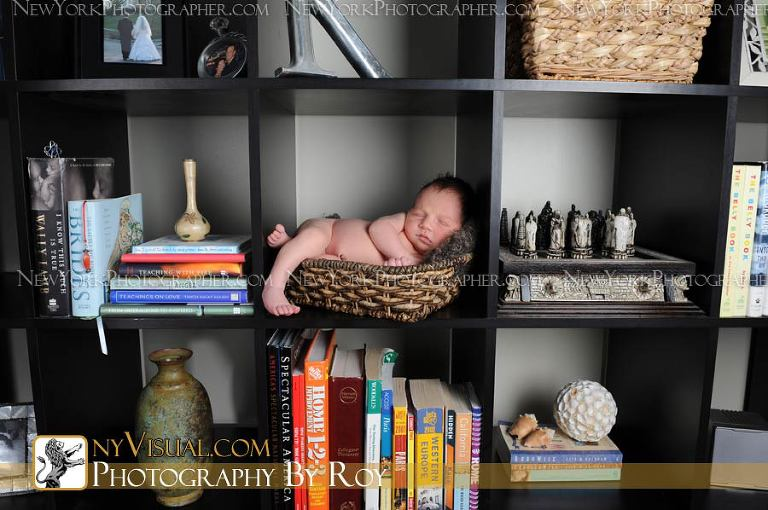 Newborn Photographer in New York